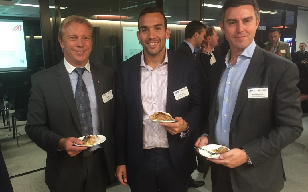 Austrian Networking Event | Hidden Champions – Voestalpine VAE the world market leader in turnout technology for railways, metros and tramways