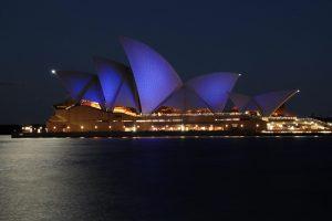 EU EABC Anniversary event - Opera House