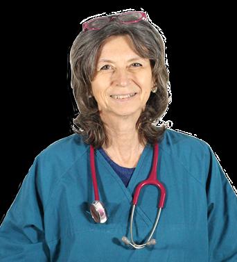 Dr Malina Fielder
