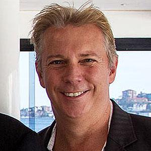 Mark Stariha