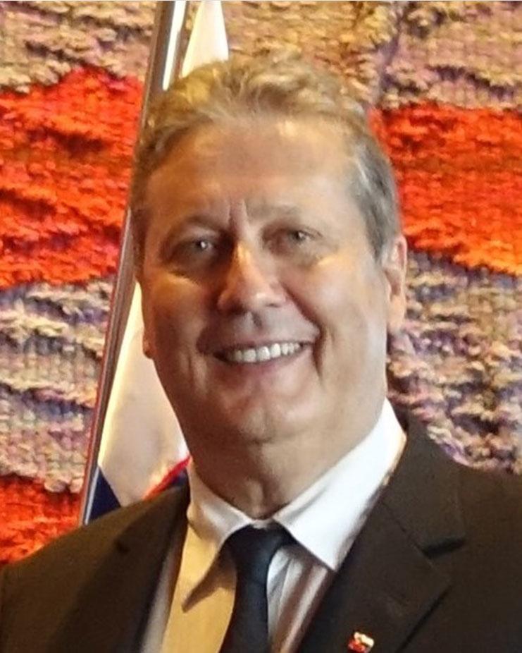 Anthony Tomazin
